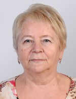 Чиркова М.Б.
